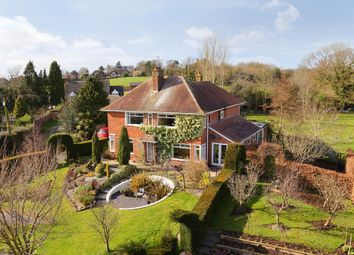 Thumbnail 4 bed property for sale in Ash Magna, Whitchurch