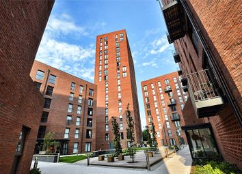 2 bed flat for sale in Block D Alto, Sillavan Way, Salford M3