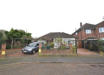 Thumbnail 5 bed bungalow for sale in High Street, Stanwell, Staines