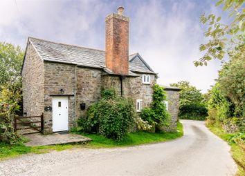 Thumbnail 1 bed cottage for sale in Killigorrick, St. Keyne, Liskeard