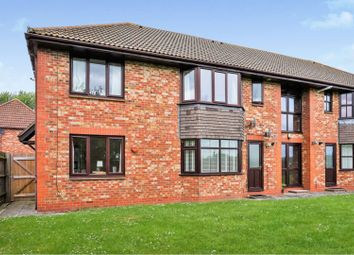 Thumbnail 1 bed maisonette for sale in Midwinter Avenue, Milton Hill, Abingdon