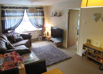 Thumbnail 2 bedroom semi-detached bungalow for sale in Rosamund Avenue, Braunstone, Leicester