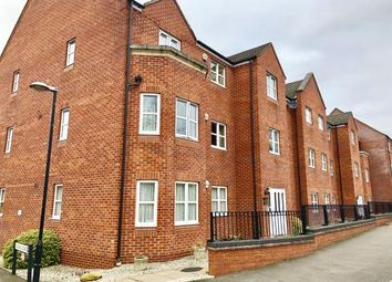 Thumbnail 2 bed flat for sale in Hornbeam House, Foundry Street, Banbury, Oxfordshire