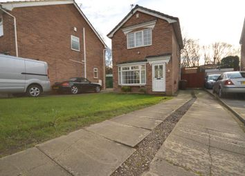 3 bed detached house for sale in Abbeydale Oval, Kirkstall, Leeds LS5