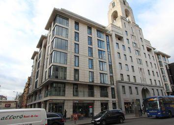 Thumbnail 3 bedroom flat to rent in Park View Residence, Baker Street, London