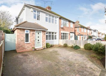 3 bed semi-detached house for sale in Longfield Road, Chelmsford CM2