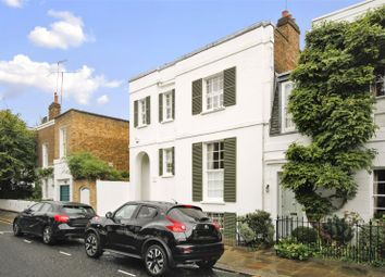 Thumbnail 3 bedroom property to rent in Elm Place, South Kensington