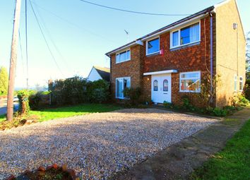 Thumbnail 4 bed detached house for sale in Princes Avenue, Minster On Sea, Sheerness