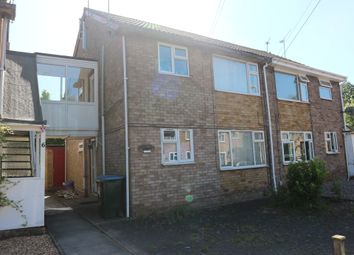 Thumbnail 2 bedroom flat for sale in 3 Deegan Close, Stoke Heath, Coventry