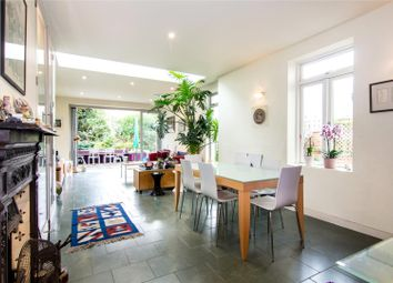Thumbnail 4 bed semi-detached house for sale in Aldbourne Road, Shepherds Bush, London