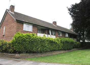 Thumbnail 1 bed flat for sale in Ross Road, Whitton, Twickenham