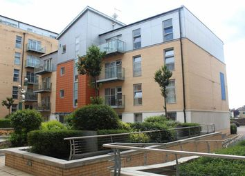 Thumbnail 2 bed flat to rent in Lady Anne Court, Queen Mary Gate, South Woodford