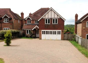 Thumbnail 4 bed detached house for sale in Criers Lane, Five Ashes, Mayfield