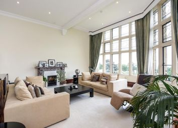 Thumbnail 4 bed flat to rent in Kingwood, Henley-On-Thames
