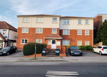Thumbnail 2 bed flat to rent in Wanstead Lane, Ilford