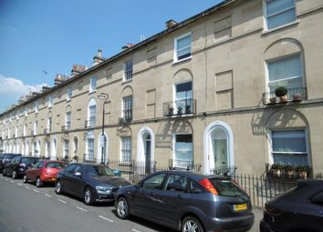 Thumbnail 1 bed flat to rent in Daniel Street, Bathwick, Bath