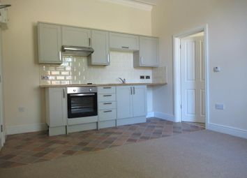 Thumbnail 1 bedroom flat to rent in Flat 2 The Haughs, 20 School Lane, Upton Upon Severn, Worcestershire