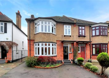 4 bed semi-detached house for sale in Rickmansworth Road, Watford WD18
