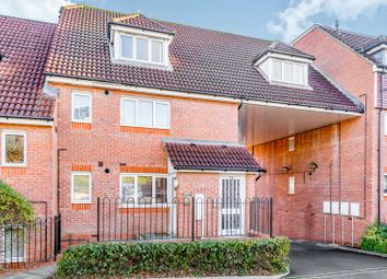 Thumbnail 2 bed flat to rent in Iver Court, Lenborough Road, Buckingham