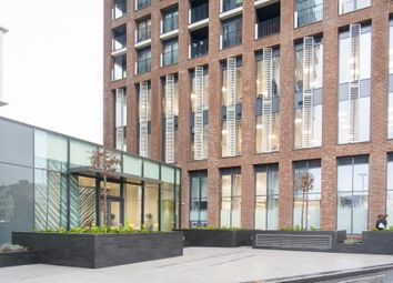 Thumbnail 1 bed flat for sale in Stratosphere, Stratford, London