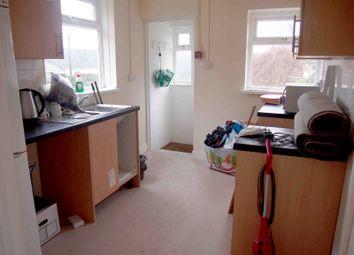 Thumbnail 1 bedroom flat to rent in Alexandra Road, Gorseinon, Swansea