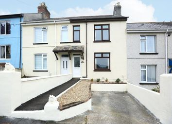 Thumbnail 3 bed terraced house for sale in Millway Place, Plymstock, Plymouth