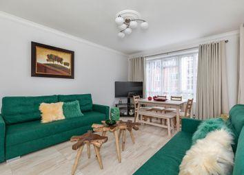 Thumbnail 2 bedroom flat for sale in Ferndale House, West End Lane, Kilburn