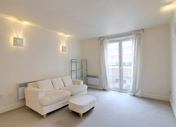 Thumbnail 1 bed flat to rent in Plumbers Row, London