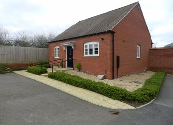 Thumbnail 2 bed bungalow to rent in Technology Park, Silverstone Circuit, Silverstone, Towcester