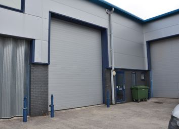 Thumbnail Industrial to let in Cadleigh Close, Lee Mill Industrial Estate