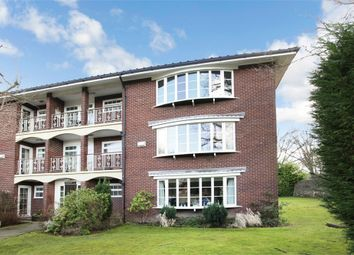 Thumbnail 2 bed flat for sale in Lynton Lane, Alderley Edge, Cheshire