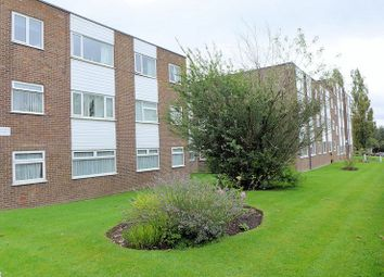 Thumbnail 2 bed flat for sale in Pole Court, Pole Lane, Bury