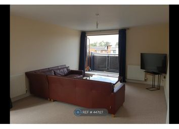 Thumbnail 1 bed flat to rent in Finlay Court, Crawley