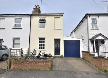Thumbnail 2 bed semi-detached house for sale in Hambrook Street, Charlton Kings, Cheltenham, Gloucestershire