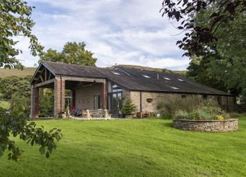 Thumbnail 5 bed barn conversion for sale in Balladen, Rossendale