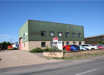 Thumbnail Light industrial to let in Goodwin Business Park, Willie Snaith Road, Newmarket, Suffolk