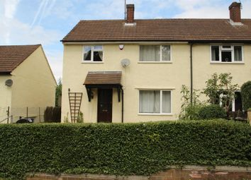 Thumbnail 3 bedroom semi-detached house to rent in Holtspur Lane, Wooburn Green, High Wycombe