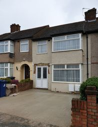 Thumbnail 4 bedroom terraced house to rent in Purcell Road, Greenford