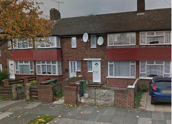 Thumbnail 3 bedroom terraced house to rent in Whiting Avenue, Barking