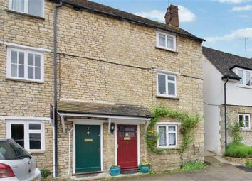 Thumbnail 2 bed end terrace house for sale in Brook Hill, Woodstock