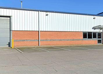 Thumbnail Warehouse to let in Rowan Trade Park, Bradford