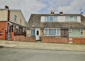 Thumbnail 2 bed semi-detached house for sale in Earl Street, Clayton Le Moors, Lancashire
