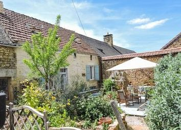 Thumbnail 2 bed property for sale in La-Cassagne, Dordogne, France