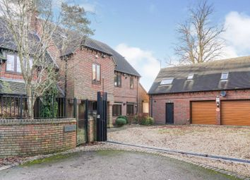 Thumbnail 6 bed detached house for sale in Bishops Itchington, Southam