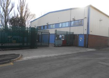 Thumbnail Warehouse to let in Pincent Kiln Industrial Park, Theale, Reading