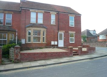 Thumbnail 1 bed flat to rent in St Michaels Avenue, Yeovil