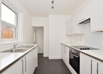 Thumbnail 4 bedroom terraced house for sale in College Avenue, Gillingham, Kent