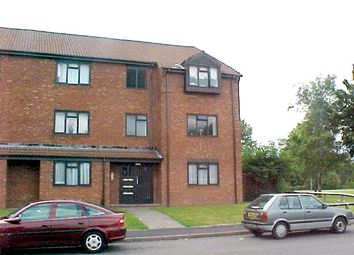 Thumbnail 2 bed flat to rent in Alpha Close, Balsall Heath, Birmingham