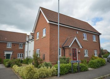 Thumbnail 4 bed detached house for sale in Dolphin Road, Norwich