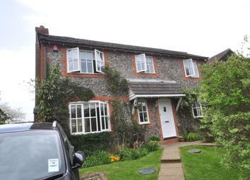 Thumbnail 4 bed detached house to rent in Hunters Gate, Tangmere Road, Tangmere, Chichester